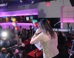 03/23/2018 Salsa Mondays New York