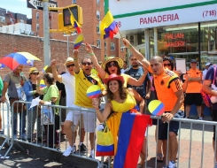 07-24-2016 Desfile Colombiano New York