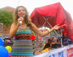 07-23-2017 Desfile Colombiano de New York